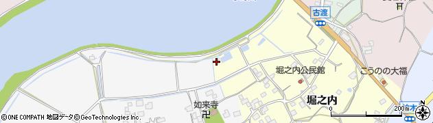 有限会社戸田真珠周辺の地図