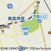 鹿島神宮宝物館