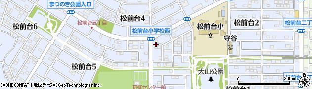 有限会社ユーエスケイ工業周辺の地図