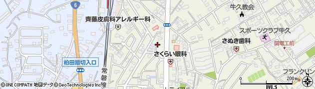 有限会社藤林商店周辺の地図