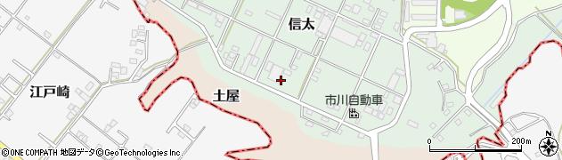 トカチ馬匹輸送株式会社 美浦連絡所周辺の地図
