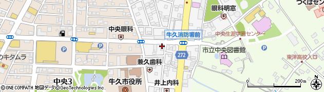 富山電化センター株式会社周辺の地図