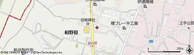 埼玉県さいたま市岩槻区相野原236の地図 住所一覧検索|地図マピオン