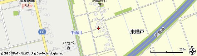 倉持土地家屋調査士事務所周辺の地図