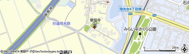 東福寺周辺の地図