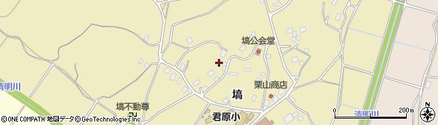 有限会社協進工業周辺の地図