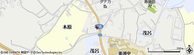 カットハウスはなし周辺の地図