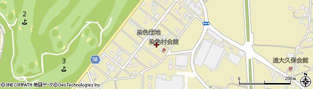 中島ビューティーサロン周辺の地図