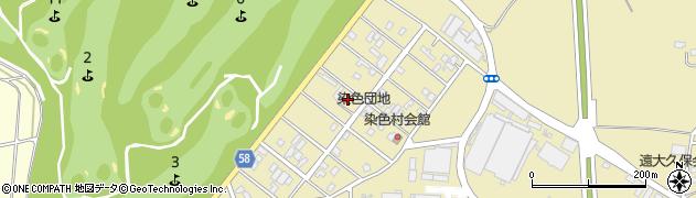 あや絵美術館周辺の地図