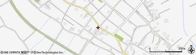 株式会社柏崎工務店周辺の地図