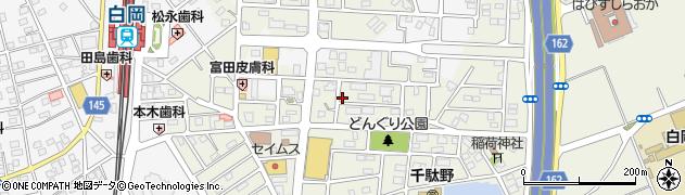 埼玉県白岡市千駄野727-3 住所一覧から地図を検索