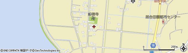 栗山設備工業周辺の地図