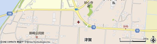 有限会社大野金物店周辺の地図