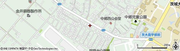 株式会社杉山電気周辺の地図