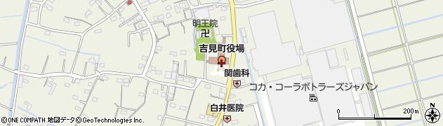 県 町 埼玉 吉見