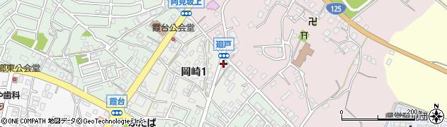 読売センター阿見店周辺の地図