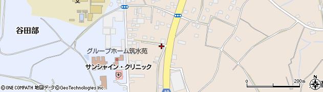 有限会社広瀬食品周辺の地図