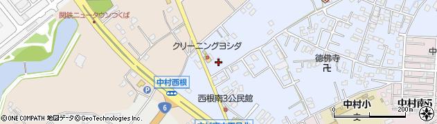 有限会社池田工務店周辺の地図