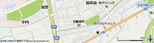 株式会社ユニオン・エース周辺の地図