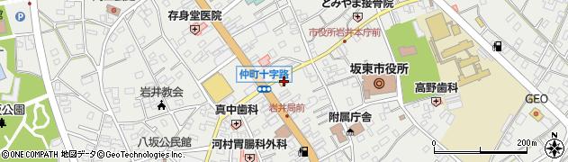 株式会社スガヌマ薬局周辺の地図