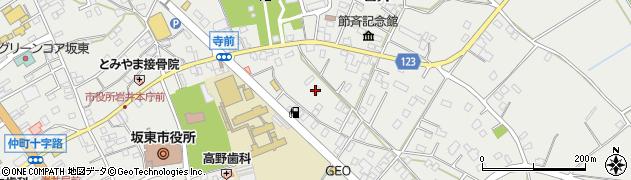 富山左官工業所周辺の地図