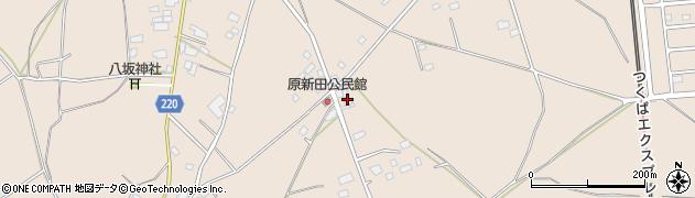 有限会社平成製作所周辺の地図