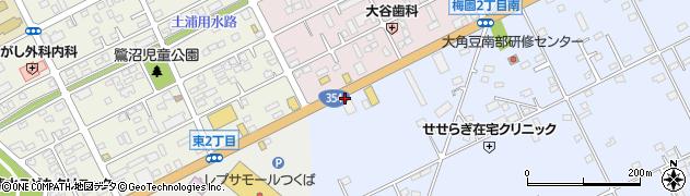 ジャンジャンホール学園店周辺の地図