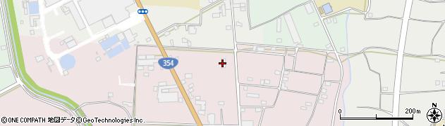 有限会社風見商店周辺の地図