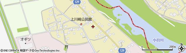 有限会社緑心園周辺の地図