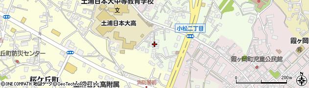 宮崎接骨院周辺の地図