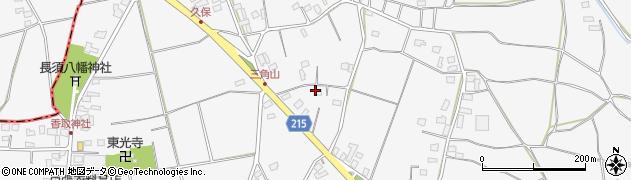 三幸電設周辺の地図