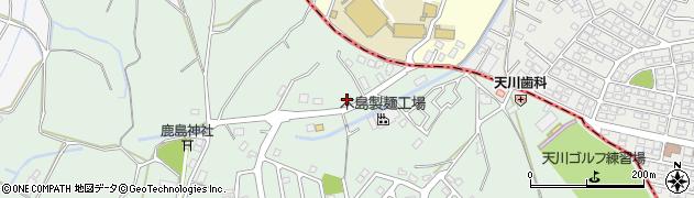桜南運輸有限会社周辺の地図