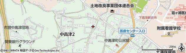 有限会社ハヤシ機械周辺の地図