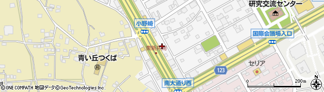 東新井マンション周辺の地図
