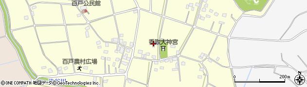 有限会社木村塗工業周辺の地図