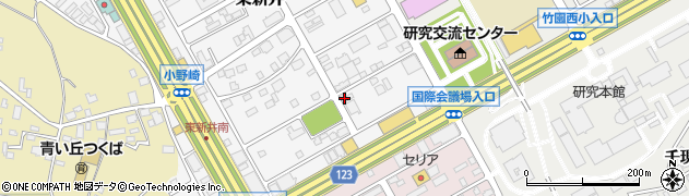 徳原マンション周辺の地図