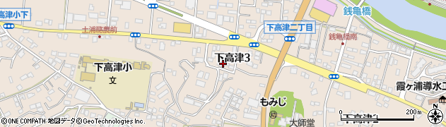 リサーチ株式会社 エステート部周辺の地図