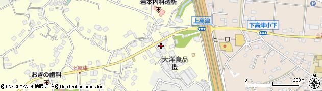 株式会社田島屋 営業本部周辺の地図
