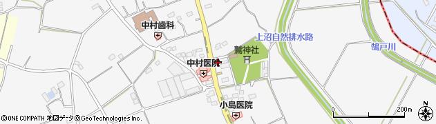茨城 県境 町 若林