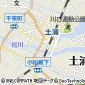 東日本銀行土浦支店