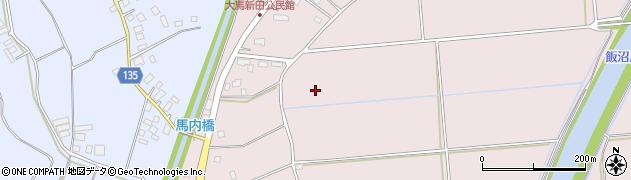 株式会社小川自動車 岩井工場周辺の地図