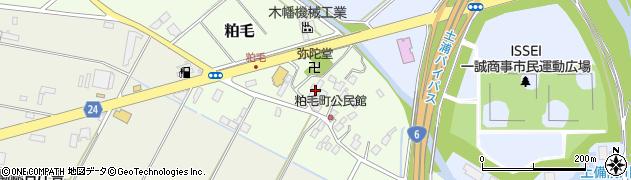 株式会社あさみ周辺の地図