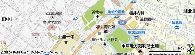 吉原電機工業株式会社周辺の地図
