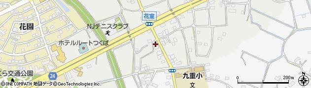 プラス株式会社 ジョインテックスカンパニーつくば営業所周辺の地図