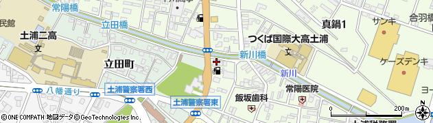 飯村ゴム工業株式会社周辺の地図