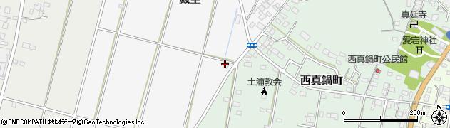 菊田自動車整備工場周辺の地図
