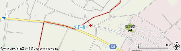 宮本製作所周辺の地図