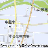 福井新聞社前