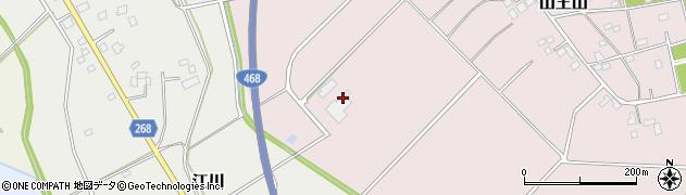茨城むつみ農協 五霞ライスセンター周辺の地図