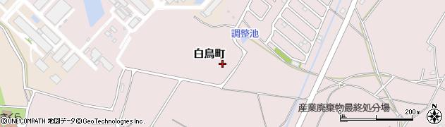 有限会社栗原商事 神立営業所周辺の地図